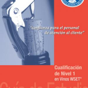 Nivel 1 en Vinos WSET®