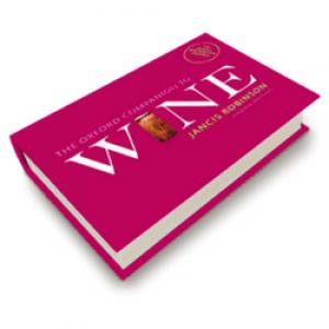 OXFORD COMPANION TO WINE – 4ta EDICIÓN